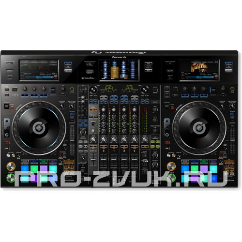PIONEER DDJ-RZX