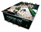 Allen&Heath XONE2:02 - scratch микшер