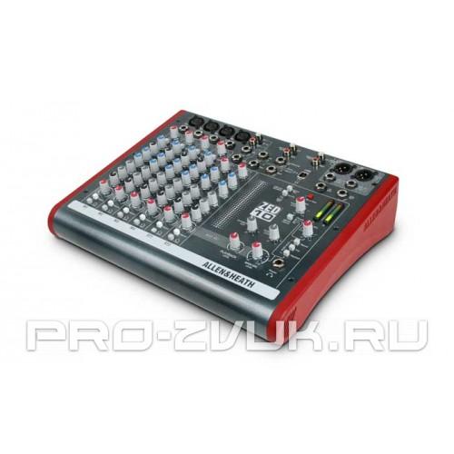 Allen&Heath ZED10 - Микшерный пульт