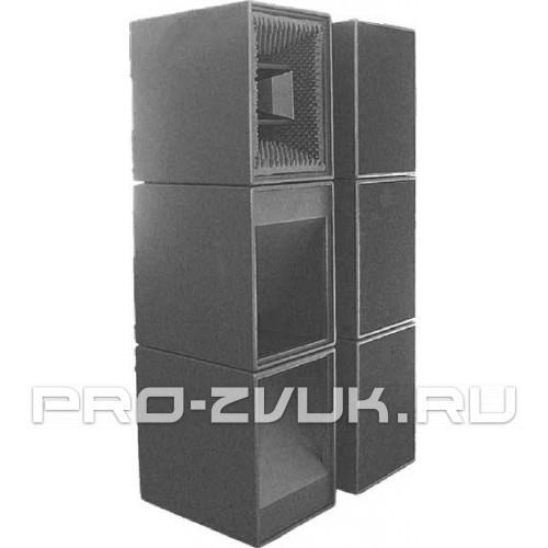 B&C VECTOR 4000 - мощный звукоусилительный комплект