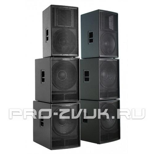 KL acoustics Classic Set 6000