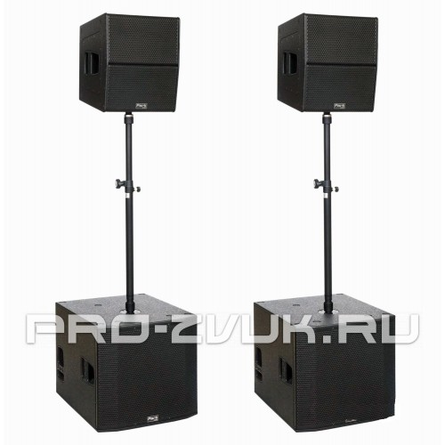 KL acoustics DUPLEX SET