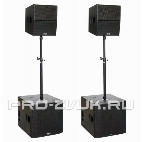 KL acoustics DUPLEX SET