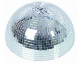 EUROLITE Half mirror ball 30 cm - зеркальная полусфера