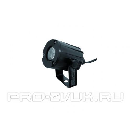 EUROLITE LED PST-3W 6000K