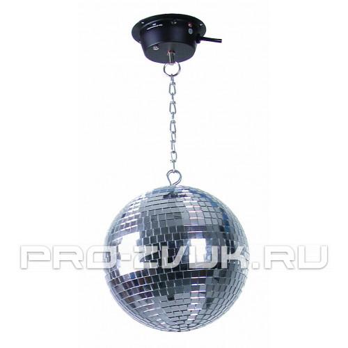 EUROLITE Mirror Ball 20 cm