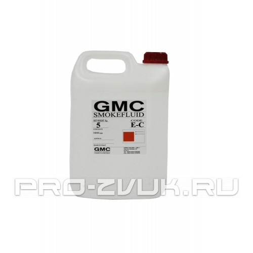 GMC SmokeFluid/EC