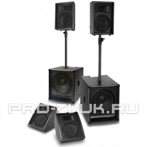 KL acoustics Magic Set 2000