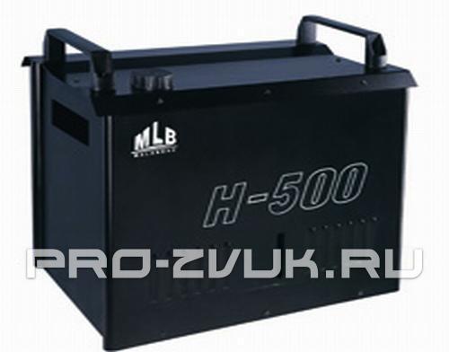 MLB H-500 - Хейзер