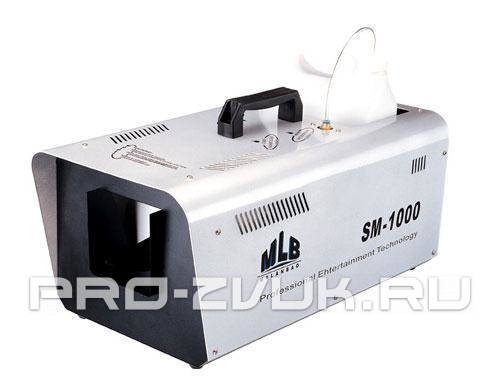 MLB SM-1000 - Генератор снега