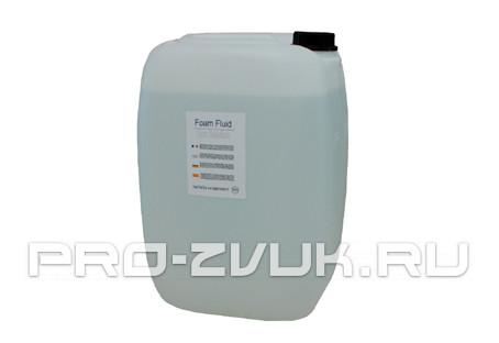 SFAT FOAM FLUID ECO- 5L